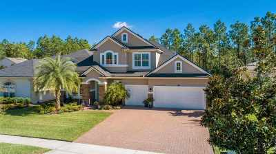 Ponte Vedra Single Family Home For Sale: 205 Portsmouth Bay