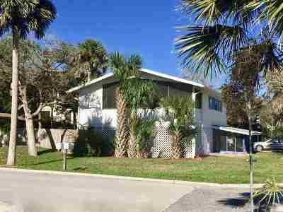 Multi Family Home For Sale: 202 6th Street