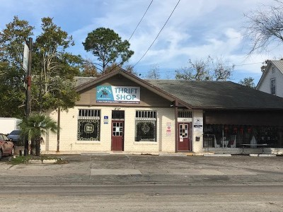Commercial For Sale: 142 King St