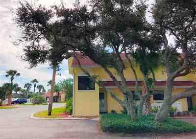 Townhouse For Sale: 3960 A1a South Unit 521 #521