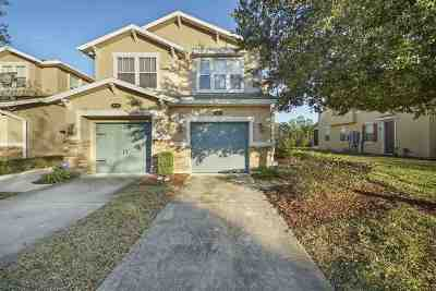 Jacksonville Townhouse Conting_accpt Backups: 2379 White Sands Drive