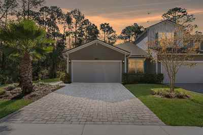 Ponte Vedra Townhouse Contingent: 494 Coconut Palm
