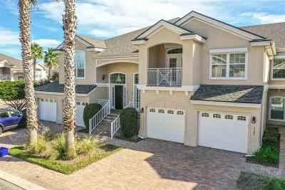 St Augustine Beach FL Condo For Sale: $419,000