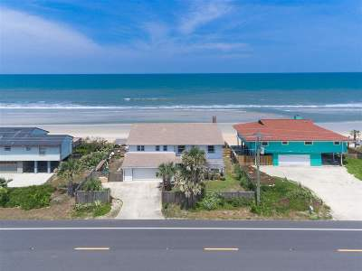 Ponte Vedra Beach Single Family Home For Sale: S 2865 Ponte Vedra Blvd.