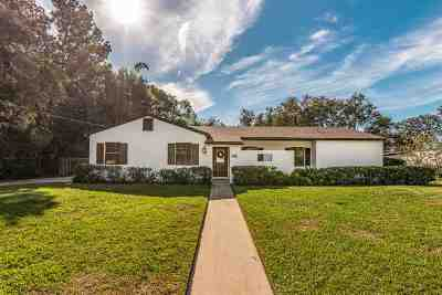 Single Family Home Contingent: 111 San Rafael Road