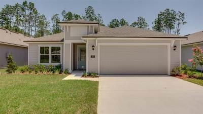 Palm Coast Single Family Home For Sale: S 140 Hummingbird Place