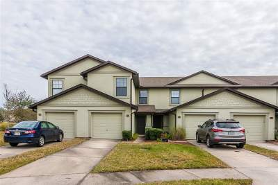 St Augustine FL Townhouse For Sale: $179,000