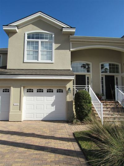 St Augustine Beach Condo For Sale: 1505 Makarios Drive