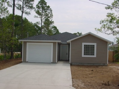 St Augustine FL Single Family Home For Sale: $215,000