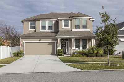 Ponte Vedra Single Family Home For Sale: 144 Windstone Lane