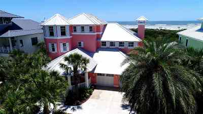 Single Family Home For Sale: 692 Ocean Palm Way