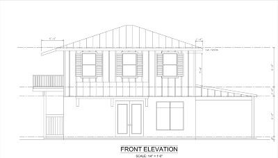 St Augustine Beach Multi Family Home For Sale: 600 A1a Beach Blvd
