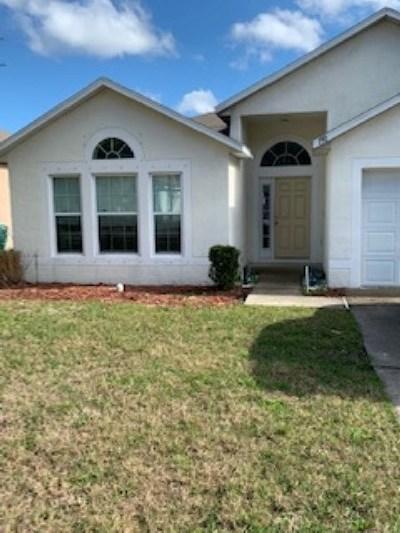St Augustine Single Family Home For Sale: 190 Osprey Marsh Lane