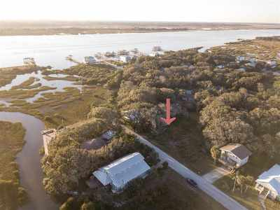 Vilano Beach Residential Lots & Land For Sale: 152 Sherwood Avenue