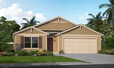 St Augustine FL Single Family Home For Sale: $255,990