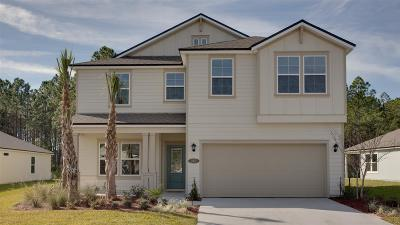 St Augustine FL Single Family Home For Sale: $322,990