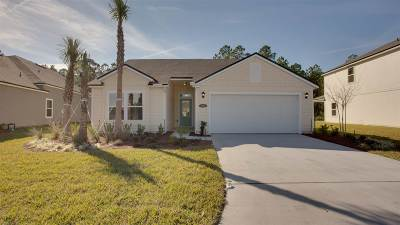 St Augustine FL Single Family Home For Sale: $288,990