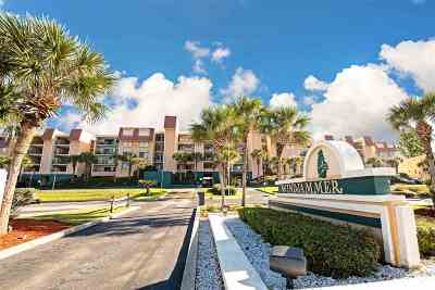 St Augustine Condo For Sale: S 7780 A1a #303 #303