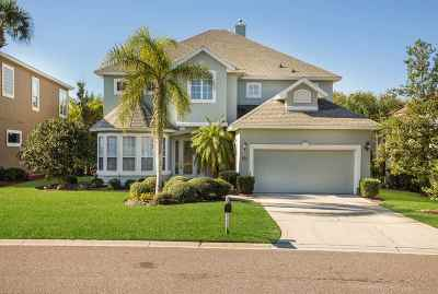Ponte Vedra Single Family Home Contingent: S 1127 Marsh Wind Way
