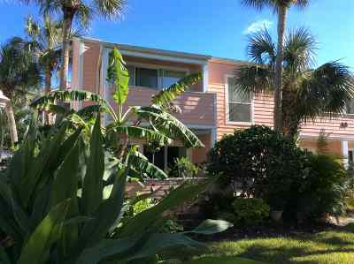 St Augustine FL Condo For Sale: $207,900
