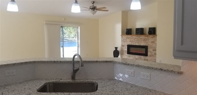 St Augustine FL Single Family Home For Sale: $256,900