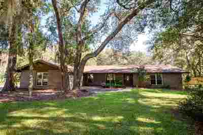 St Augustine FL Single Family Home For Sale: $398,500