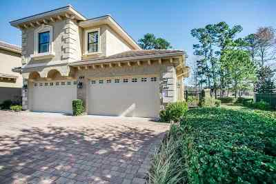 St Augustine FL Condo For Sale: $534,000