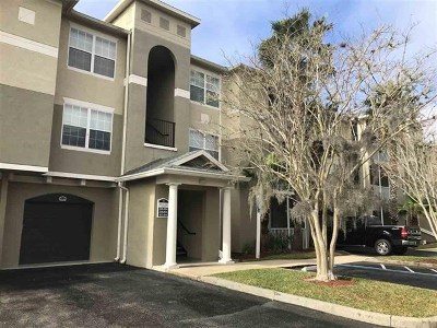 St Augustine FL Condo For Sale: $159,000