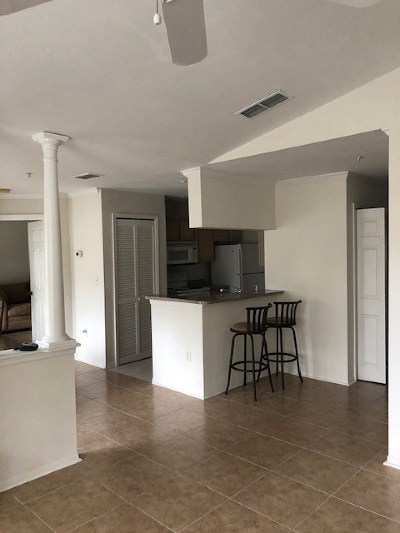 Jacksonville Condo For Sale: 7800 Point Meadows Dr #136