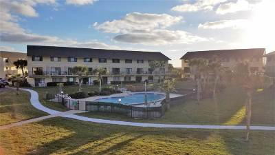 St Augustine Condo For Sale: 8550 A1a South #211