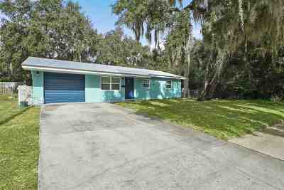 Single Family Home For Sale: 506 A Street