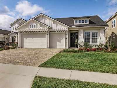 Ponte Vedra Single Family Home For Sale: 264 Gulfstream Way