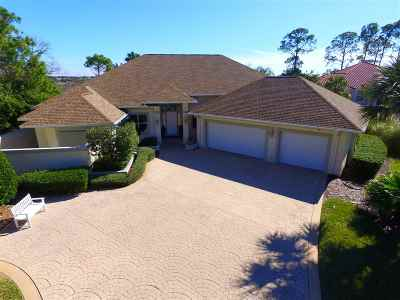 St Augustine Single Family Home For Sale: 103 Herons Nest Lane