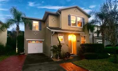 Single Family Home For Sale: 108 Bay Bridge