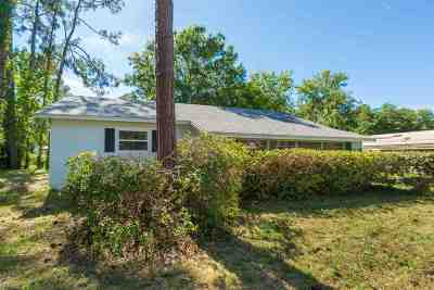 Single Family Home For Sale: N 2855 4th Street
