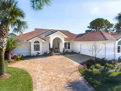 St Augustine Single Family Home For Sale: 359 Marsh Point Circle