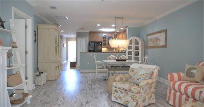 St Augustine Beach FL Condo For Sale: $325,000