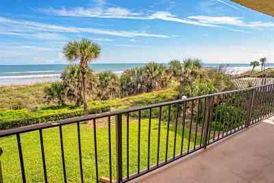 St Augustine Condo For Sale: 7870 A1a South, #222 #222