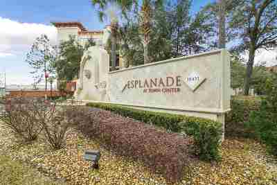 Jacksonville Condo Conting_accpt Backups: 10435 Midtown Pkwy #315