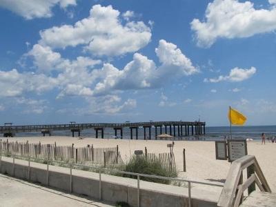 St Augustine Beach FL Condo For Sale: $189,000