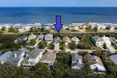 Ponte Vedra Beach Single Family Home For Sale: 180 Turtle Cove Ct