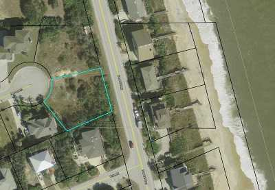 Vilano Beach Residential Lots & Land For Sale: 101 Second Street