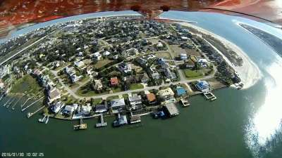 Vilano Beach Residential Lots & Land For Sale: 403 Porpoise Point Drive