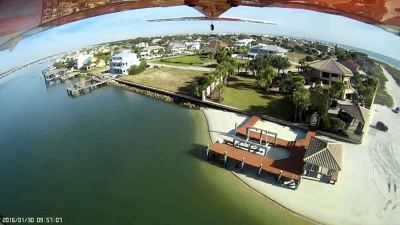 Porpoise Point Residential Lots & Land For Sale: 405 Porpoise Point Drive