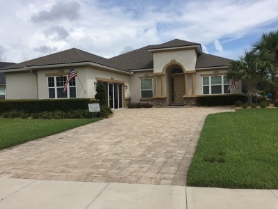 St Augustine Single Family Home For Sale: 400 Venecia Way