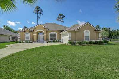 St Augustine Single Family Home For Sale: S 2619 Waterleaf Dr