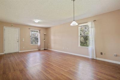Jacksonville Single Family Home For Sale: 445 Pecan St