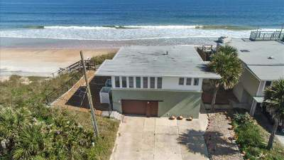 Vilano Beach Single Family Home For Sale