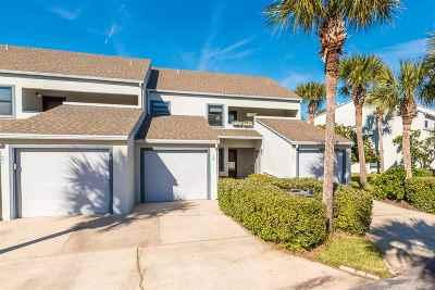 St Augustine Condo For Sale: 890 A1a Beach Blvd #75 #75