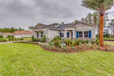 St Augustine Single Family Home For Sale: 161 Rio Del Norte Road